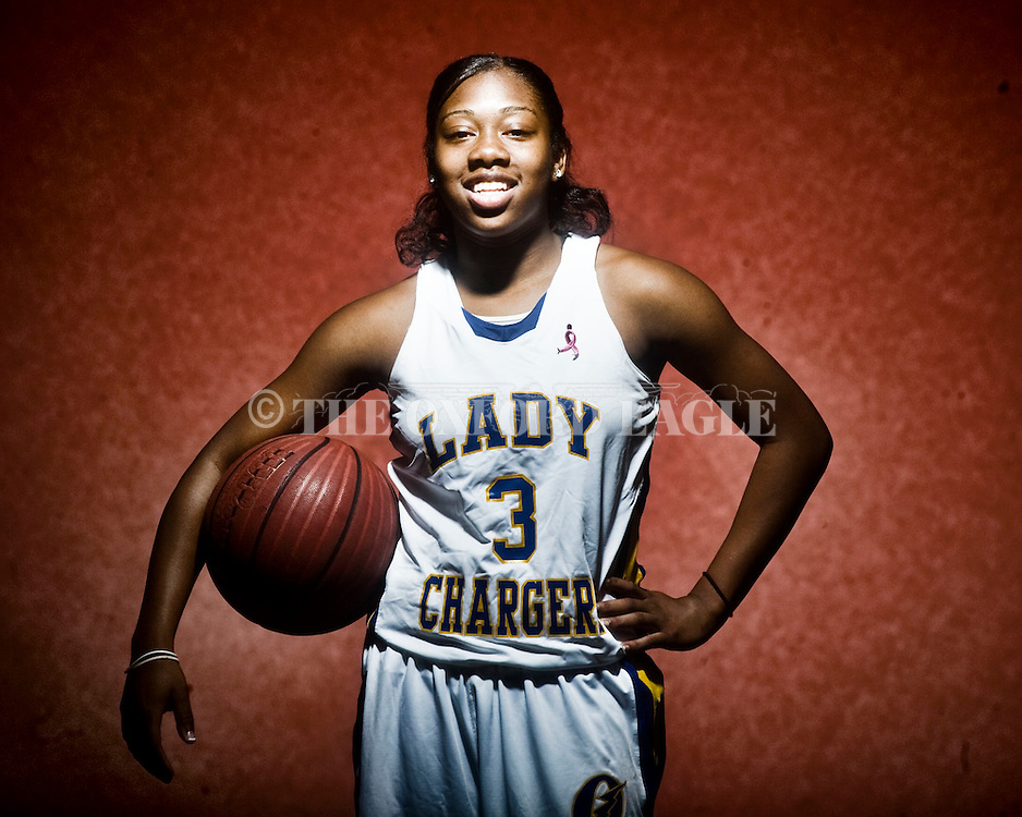 Oxford High's Erica Sisk is the player of the year on the Oxford Eagle's 2011 All-Area Team, photographed in Oxford, Miss. on Monday, April 11, 2011.