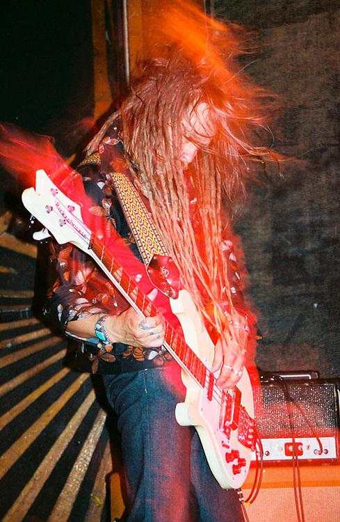 Big Elf - Troubadour - Los Angeles - 2004