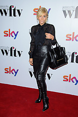 DEC 06 2013 Sky Women In Film and Television Awards