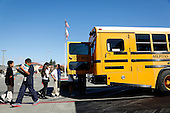 Walmart Fill-A-Bus – Randall Elementary School in Milpitas, California
