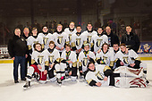 2016-2017 Tri City Titans The Hockey Loft