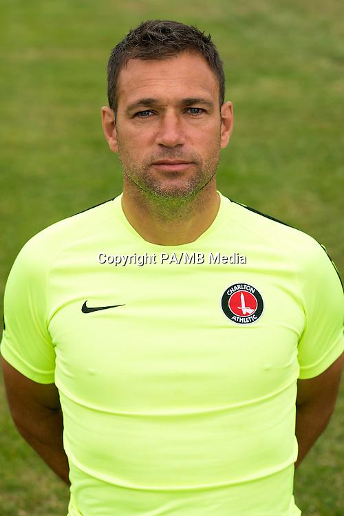 Simon Clark, Charlton Athletic