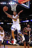 20120107 - Utah Jazz @ Golden State Warriors