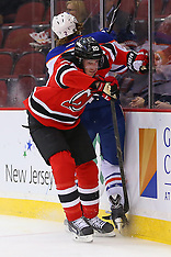 February 7, 2014: Edmonton Oilers at New Jersey Devils