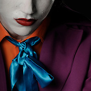 Gerson Freitas Correia<br /> &quot;Jack&quot;<br /> 11_3853-3037 / 9151-6716<br /> <br /> Personagem/Character: Joker/ Coringa<br /> Batman