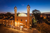 Peckham Mosque