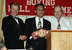 November 10, 2005 - Garfield, NJ -