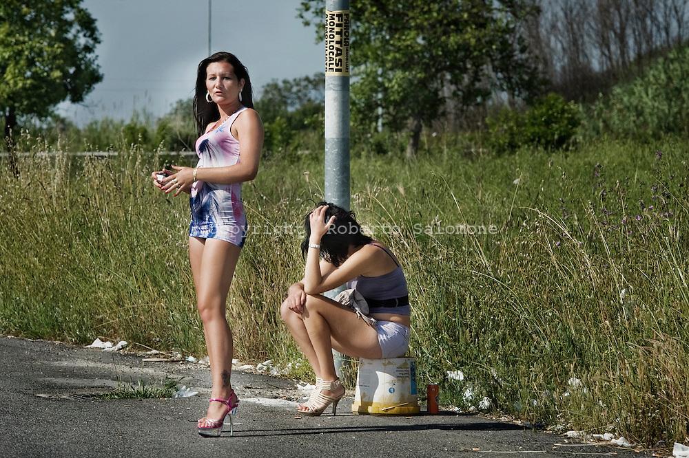 film erotici 2010 prostitute roma