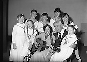 1983 - Pioneer Musical and Dramatic Society