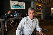 Greg Bettinelli, partner of Upfront Ventures.