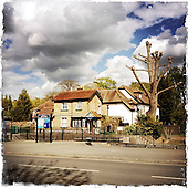 20150430 Boulters Lock, Maidenhead. Berks, UK