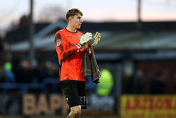 Joe Lumley of Bristol Rovers - Mandatory by-line: Matt McNulty/JMP - 04/02/2017 - FOOTBALL - Crown Oil Arena - Rochdale, England - Rochdale v Bristol Rovers - Sky Bet League One