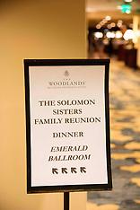 1605 Rudy/Solomon Reunion