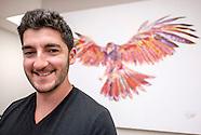 Erik Huberman of Hawke Media