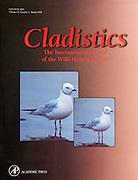 Cladistics, March 1998