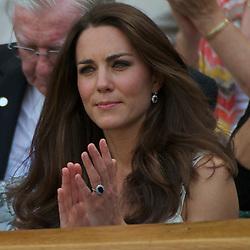 110627 Wimbledon 2011 Day 7