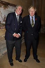 OCT 31 2014 Boris Johnson explores the legacy of Sir Winston Churchill
