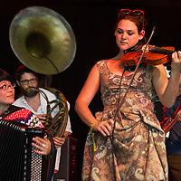 The Debo Band