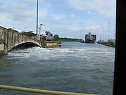 Panama-2014<br /> Atlantic side canal