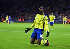161226 Leicester City v Everton