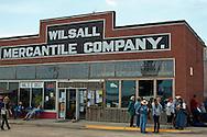Wilsall, Montana, Wilsall Mercantile Company