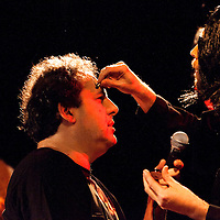 Tom Scharpling and Jon Wurster - How Was Your Shriek - October 17, 2012 - The Bell House, Brooklyn, NY