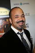 "Jeffrey Wright at the ' Cadillac Records' premiere at held at AMC Broadway 19th Street on Decemeber 1, 2008 in NYC..In this tale of sex,, violence, race, and rock and roll in the 1950's Chicago, 'Cadillac Records"" follows the exciting but turbulent lives of some America's musical legends including Muddy Waters, Leonard Chess, Little Walter, Howlin' Wolf, Chuck Berry and Etta James."