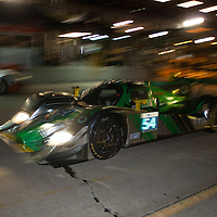 ALMS 12 Hours of Sebring 2012