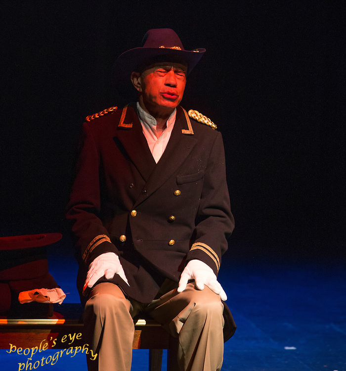 Black Classic tells the truth about 19th century AFRIKAN liberation in SF, CA