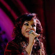 Natacha Atlas | Union Chapel London 1st Feb 2009