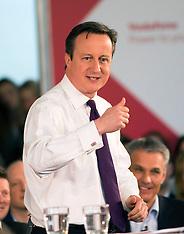 APR 03 2014 David Cameron Direct