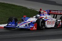 Marco Andretti, Honda Indy 200, Mid Ohio Sports Car Course, Lexington, OH 8/8/2010