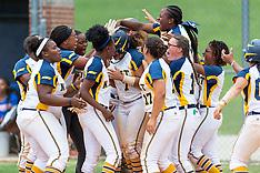 2017 A&T Softball vs Savannah State (Game 1)