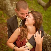 Hannah&CJ   Engaged