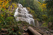 Bridal Falls Provincial Park Photos