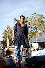 2011 Community Rally Broome