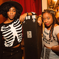 Blaria - 2 Dope Queens - 9/28/15 - Jessica Williams & Phoebe Robinson