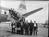 1960 - Olympic Team