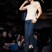 Grave to the Cradle Fashion Show