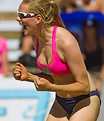 Canadian Beach Volleyaball Championships 2014