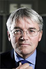 Andrew Mitchell, Secretary of State (Paris, Sept. 2011)