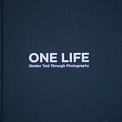 catalogue &quot;One Life&quot; 2012<br />