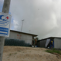 Tsunami status 6 months on, 16 June 2005, Khao Lak, Thailand.