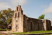 Mission Espada, San Antonio, TX