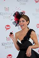 Entertainment - Celebrities Kentucky Derby Weekend - Louisville, KY