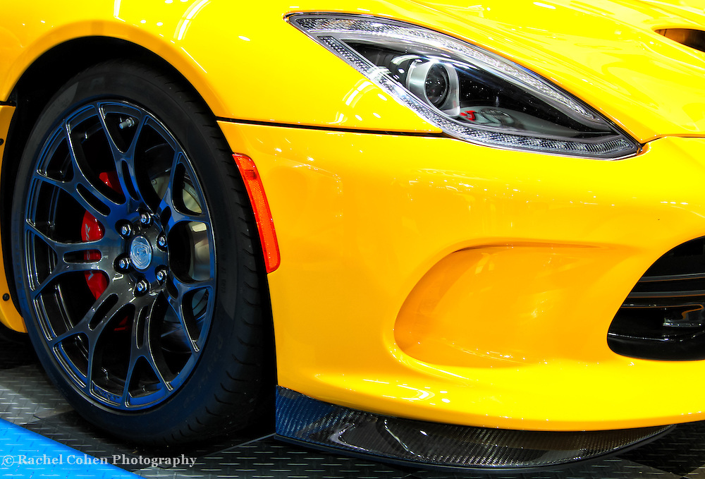 &quot;2013 SRT Viper&quot;<br /> <br /> The cool, bold, and beautiful 2013 SRT Viper! <br /> <br /> Cars and their Details by Rachel Cohen