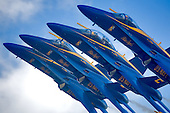 2007 MCAS Kaneohe Blues on the Bay Airshow - Kaneohe, Hawaii