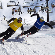 Ski Cross Winter Games