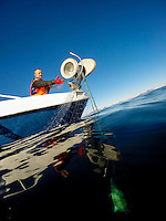 Fishing in North-Norway