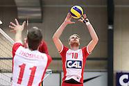 VBALL: 9-4-2016 - Marienlyst - Gentofte - 1. DM-finale